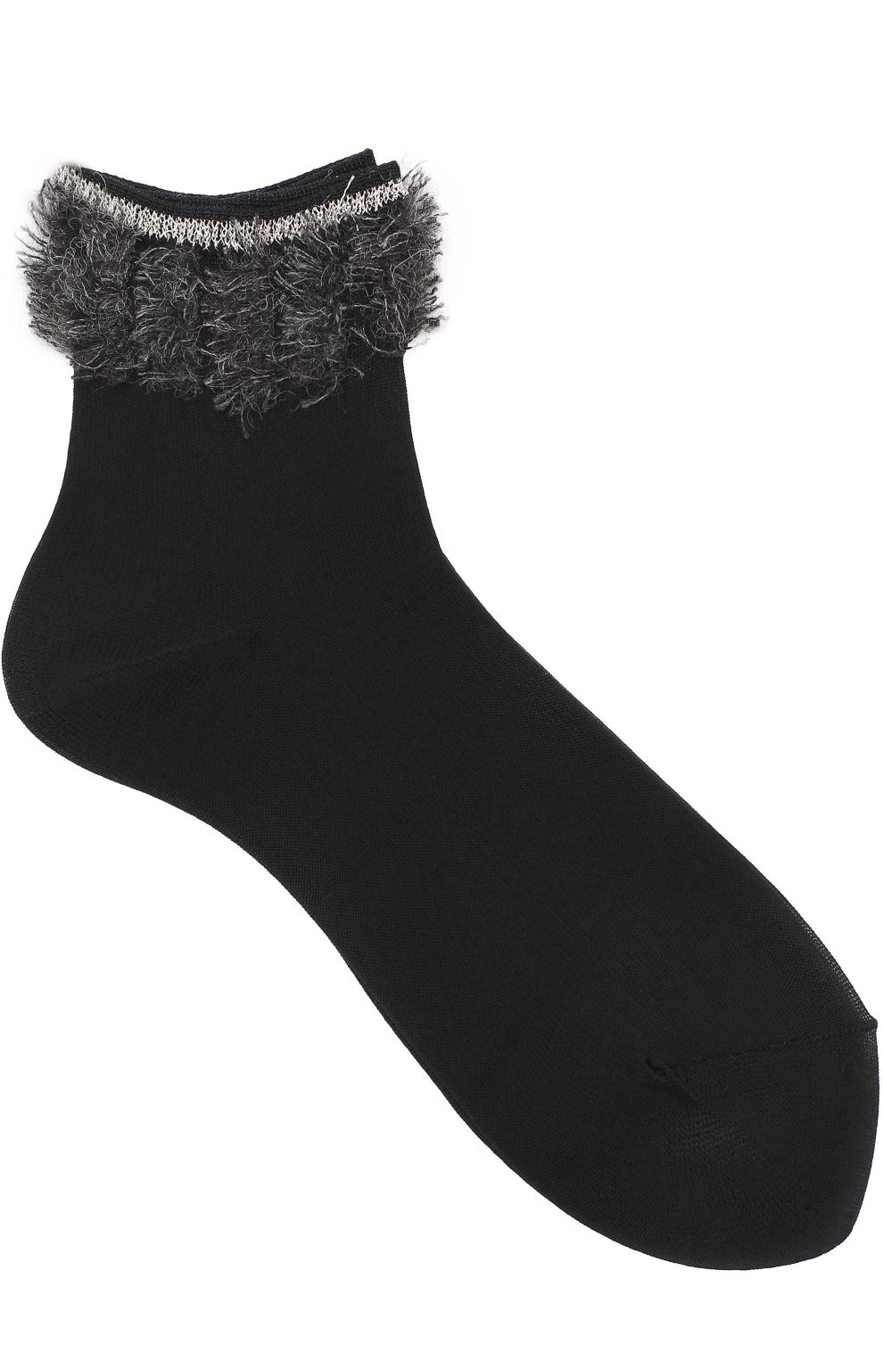 ANTIPAST Хлопковые носки с декоративной отделкой 1 895 ₽