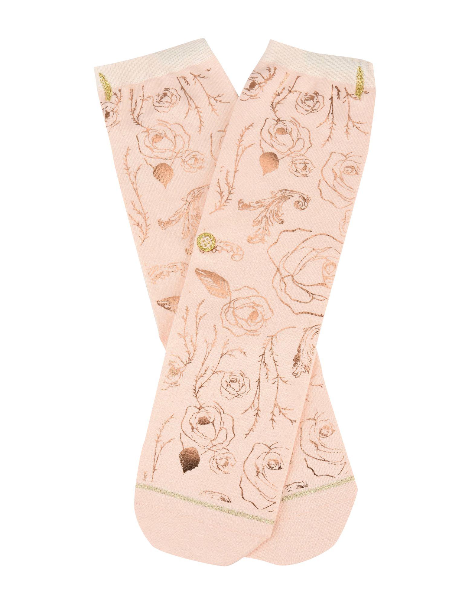 Мода. STANCE носки, 1640руб