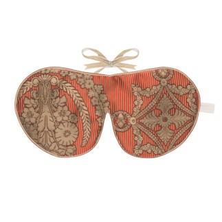 Маска из хлопка-вельвета Holistic Silk, £38