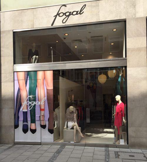 В связи с банкротством закрылся бренд Fogal, производящий колготки и чулки
