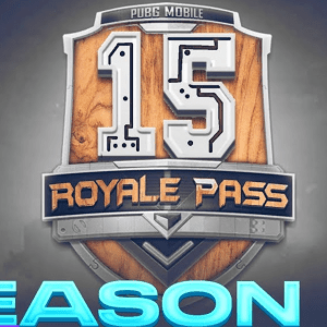 Royale pass season 15