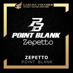 POINTBLANK ZEPETTO