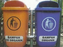 Mengenal Jenis Sampah Organik dan Anorganik