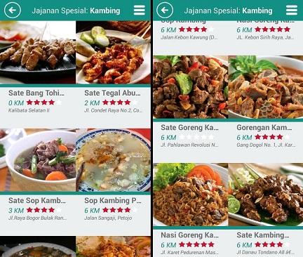 Rahasia Kumpulan Resep Masakan Nusantara