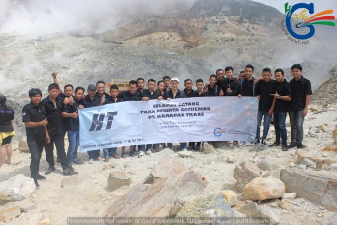 Paket Wisata Gunung papandayan166
