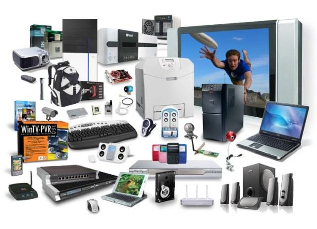 Aksesoris Komputer Yang Sangat Di Butuhkan