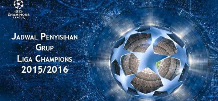 Prediksi Manchester United Vs Wolfsburg di Jadwal Liga Champion 2015/2016
