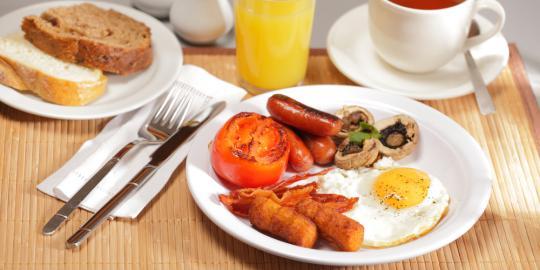Apa Saja Jenis Makanan Tinggi Protein yang Penting Dikonsumsi Setiap hari