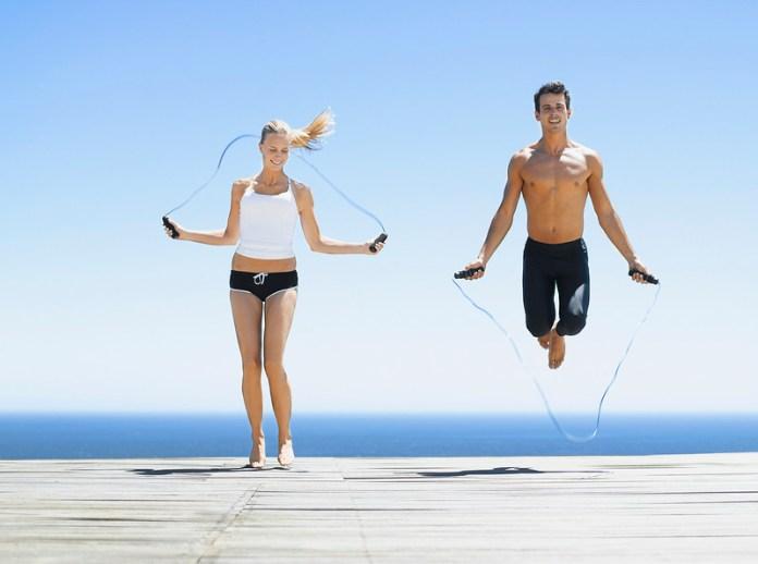 Manfaat olahraga skipping