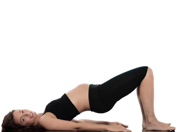 manfaat senam hamil