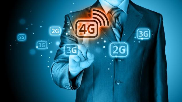 Perkembangan Signifikan Dari 4G LTE