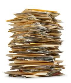 Solusi Manajemen Dokumen