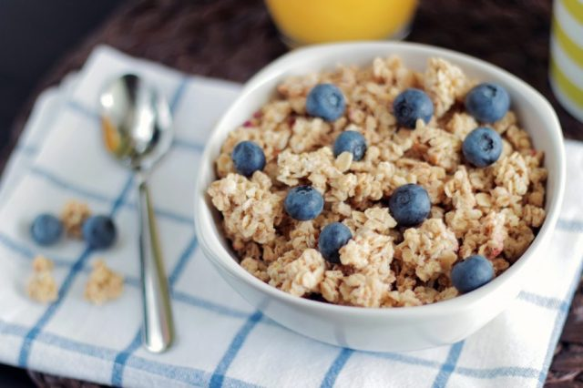Manfaat oatmeal diet untuk mencegah penyakit