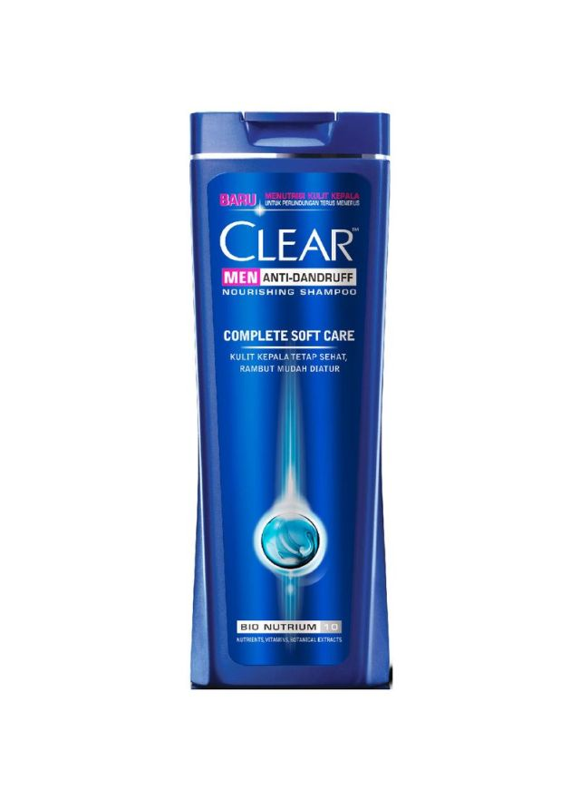 Clear Men Complete Soft Care Shampo