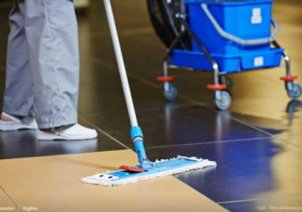 Singapore home cleaning bringcleaner