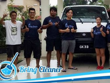 home cleaning services Singapore