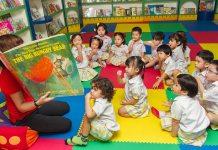 Jakarta Top Preschool