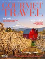 Gourmet Travel Magazine
