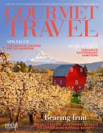 Gourmet Travel Magazine