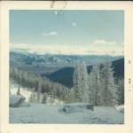 Jackson Hole Wyoming 1969