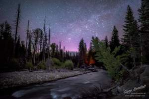 The Hood River Oregon