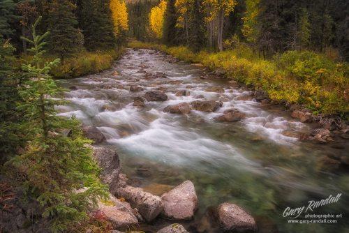 Willow Creek Alaska
