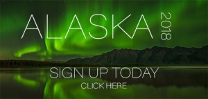 alaska workshop 2018