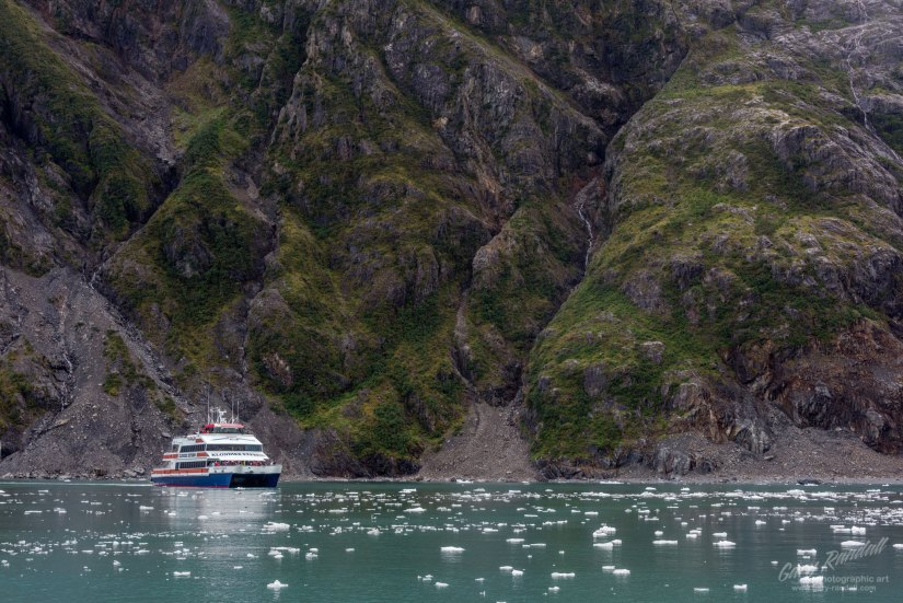 Whittier Alaska Tour with Gary Randall Photography