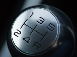 Can Your Art Business Add a 3rd, 4th and 5th Gear?