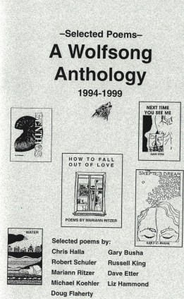 A Wolfsong Anthology 1994 – 1999