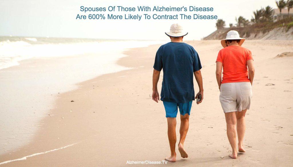 Alzheimer's disease transmissible