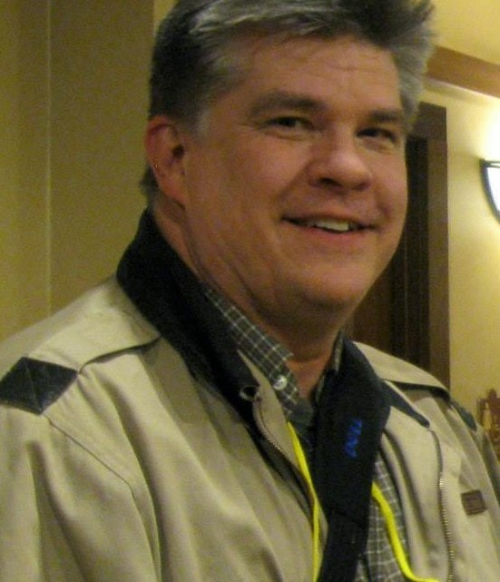 Jeff Butler