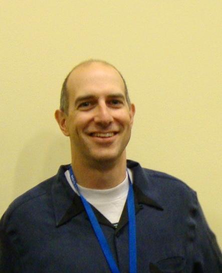 Dave Kenzer