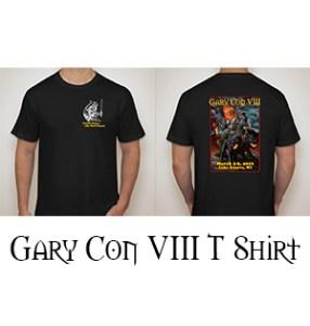 GCVIII T Shirt