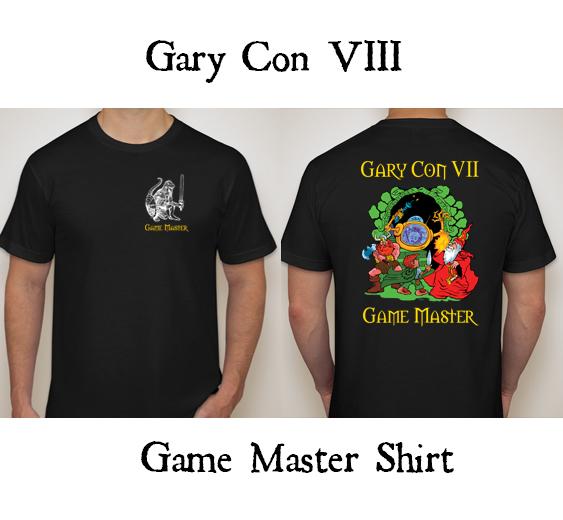 GM Shirt