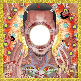 Flying Lotus 'Your dead'