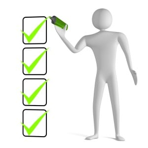 CRM Training Checklist