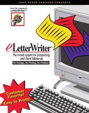 Dave Beson eLetter Writer