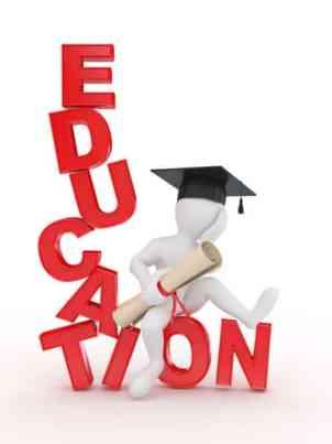3d man CRM education