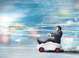 crm software speed