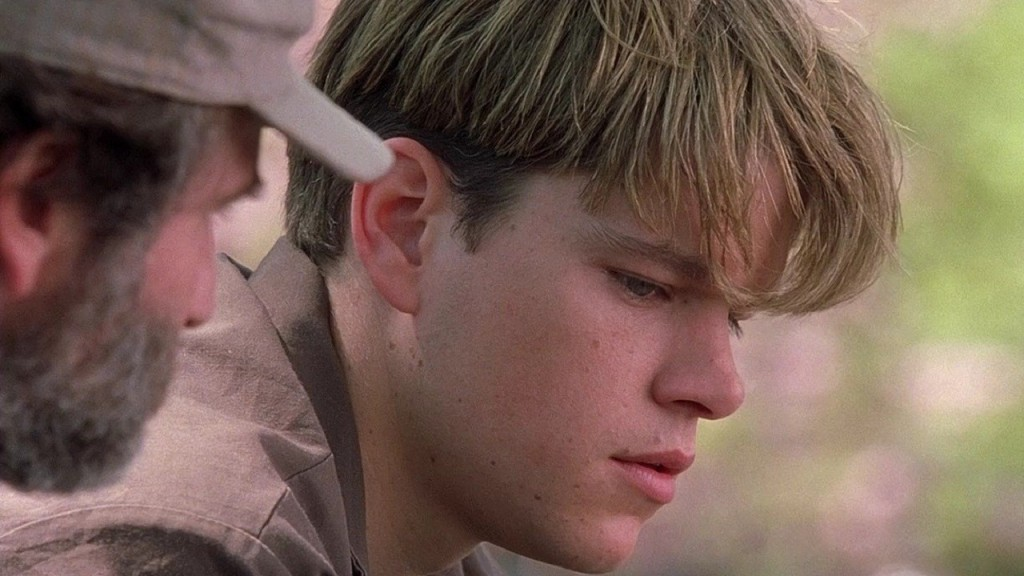 Good Will Hunting and the Rob Bell Controversy: Using our 'brilliance' to tear others apart