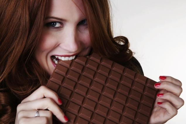 You Are What You Eat (and Do): Why You Might Not Want to Give Up Chocolate For Lent