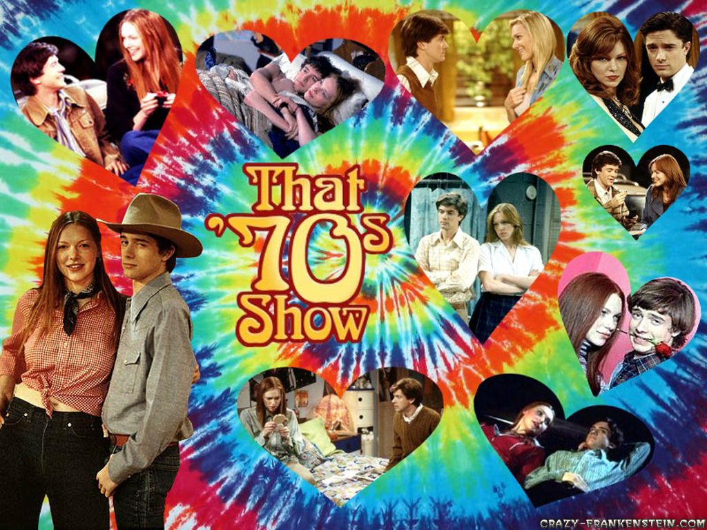 Dean Batali, 'That 70s Show' Writer and Producer, Shares His Greatest Cultural Influencers