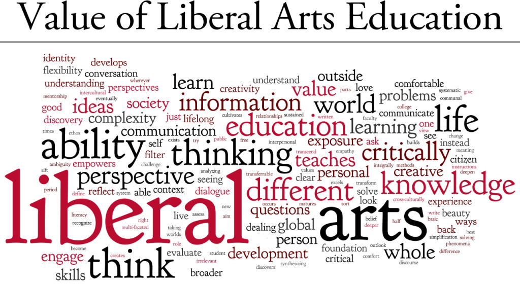 The Endangered Liberal Arts College, by Jason Jones