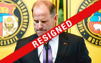 Mizzou president, Tim Woldfe, steps down amidst racism controversy