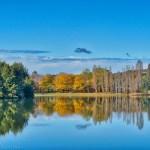 Lake Ginninderra Autumn HDR Gary Lum