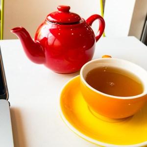 Tea 🍵 Gary Lum