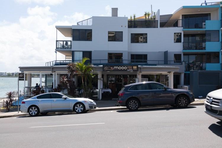 Alfie's Mooo Char & Bar Australia Day