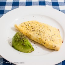 Tuesday2014-02-18 06.03.50AEDTToday's #lowcarb #breakfast is a 2 egg omelet with 18 g lamb, 29 g Danish salami and 36 g avocado #foodphotography #food #canberraToday's #lowcarb #breakfast is a 2 egg omelet with 18 g lamb, 29 g Danish salami and 36 g avocado #foodphotography #food #canberra Read more at http://web.stagram.com/n/garydlum/#CFrq5T2uBEk7I8Er.99