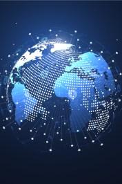 Digital Globe shutterstock_730429390